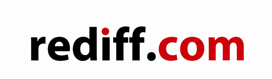 Image result for logo rediffmail