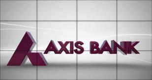 AXISBANK contact