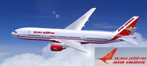 Air india number