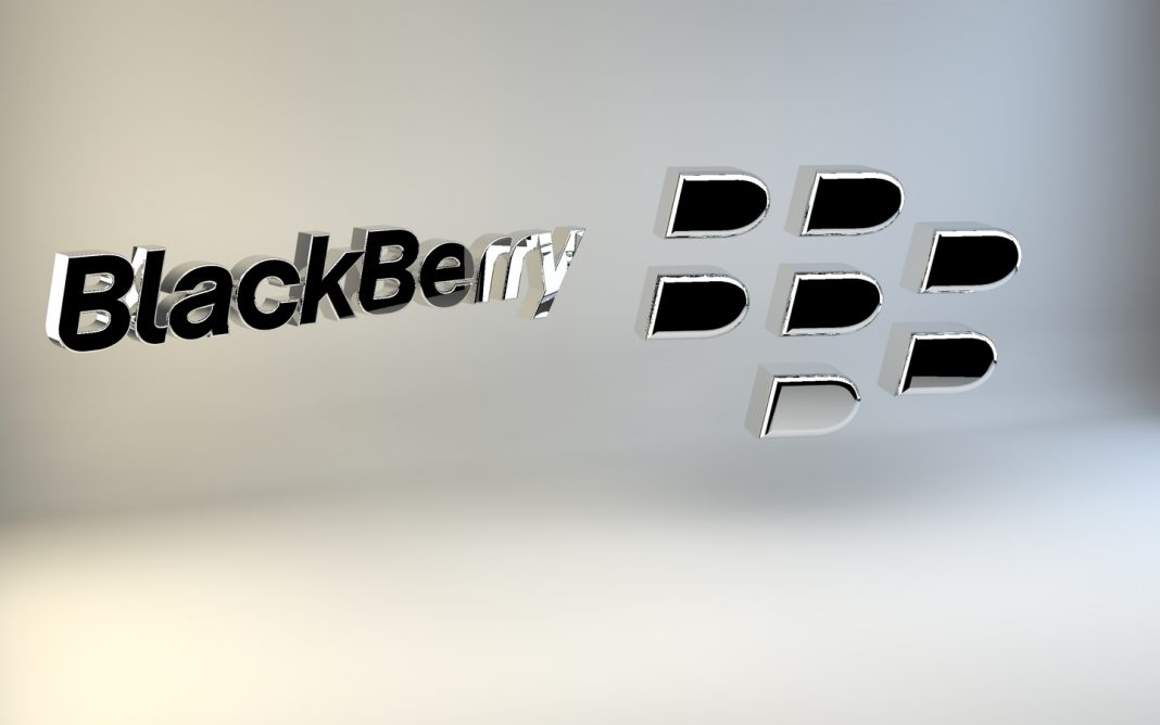 Blackberry-Contact phone number