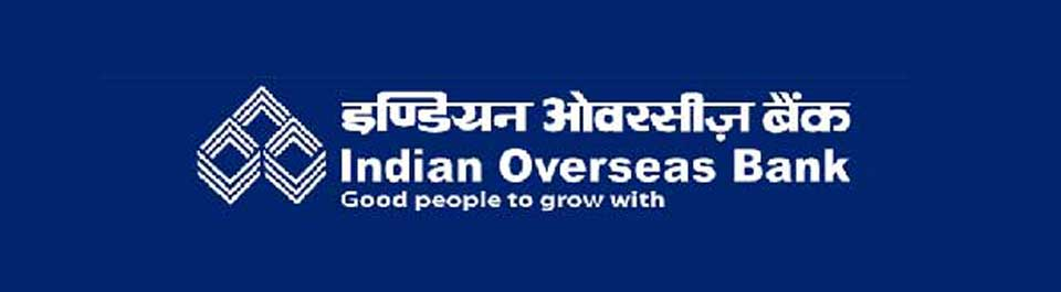 CONTACT- Indian Overseas Banks