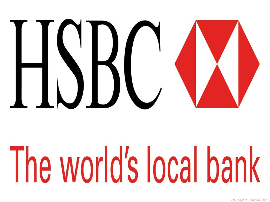 HSBC-Logo-Wallpapers