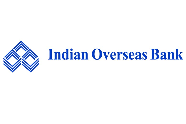 Indian-overseas Bank contacts