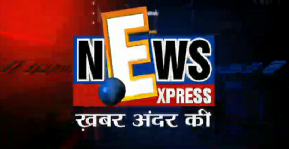 NewsExpress-TV-Live-Online-Free-India