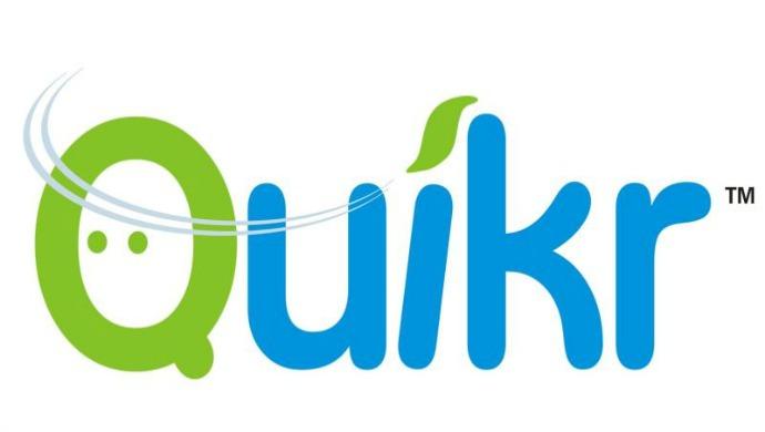 Quikr-contact