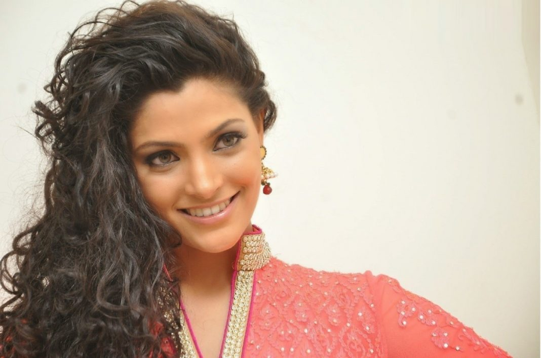 Saiyami Kher HD Wallpaper (2)