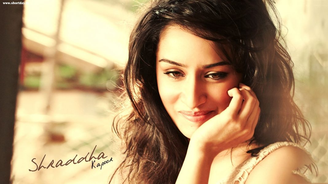 Shraddha-Kapoor contact