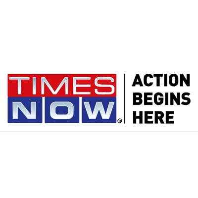 TIMES NOW _ new logo