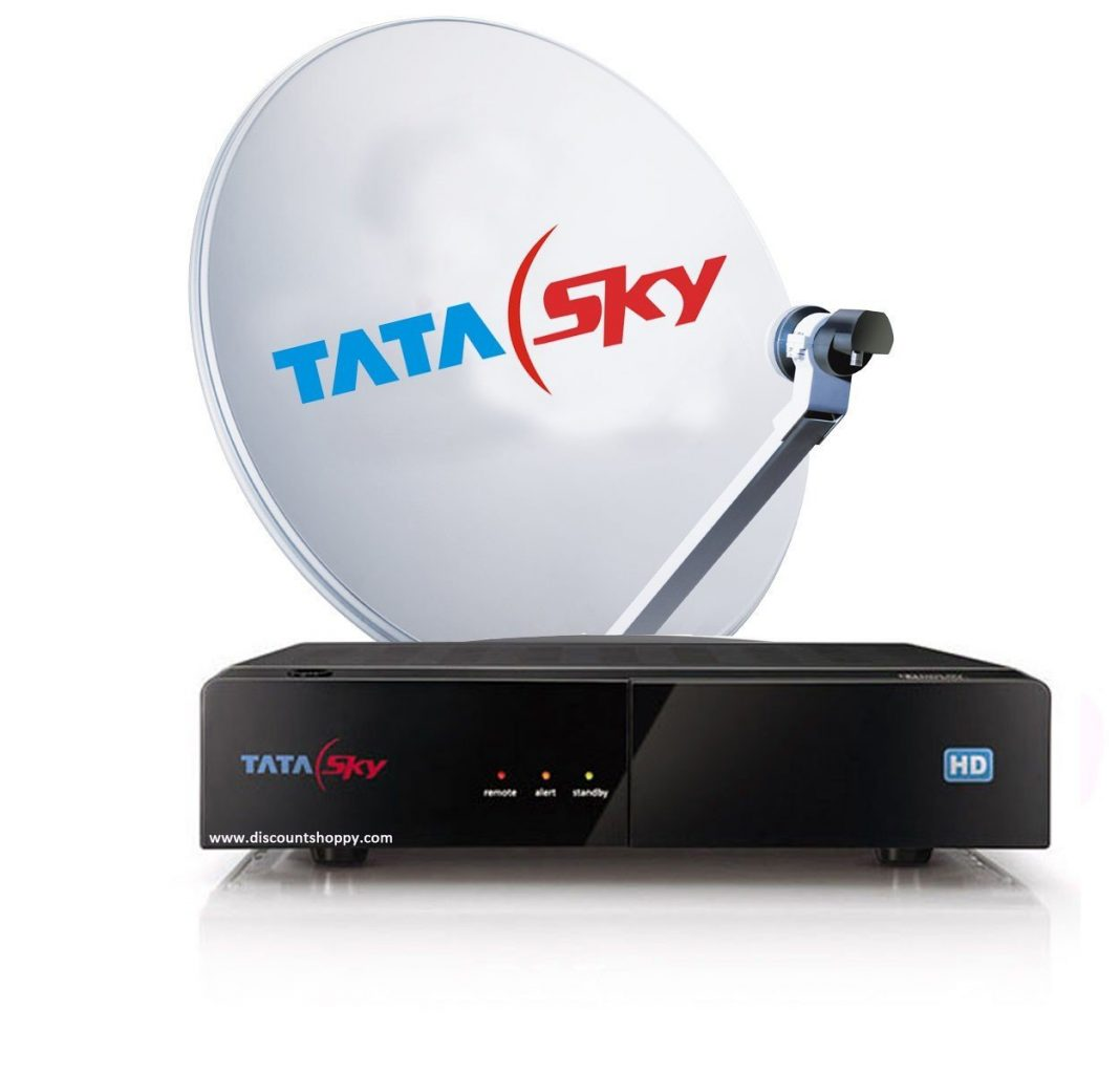Tata Sky contacts numbers