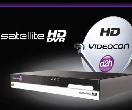 Videocon D2H phone numbers
