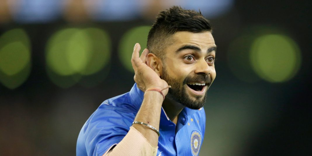 Virat Kohli Phone Number Official Email Id Home Address