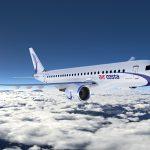Air Costa E190 E2
