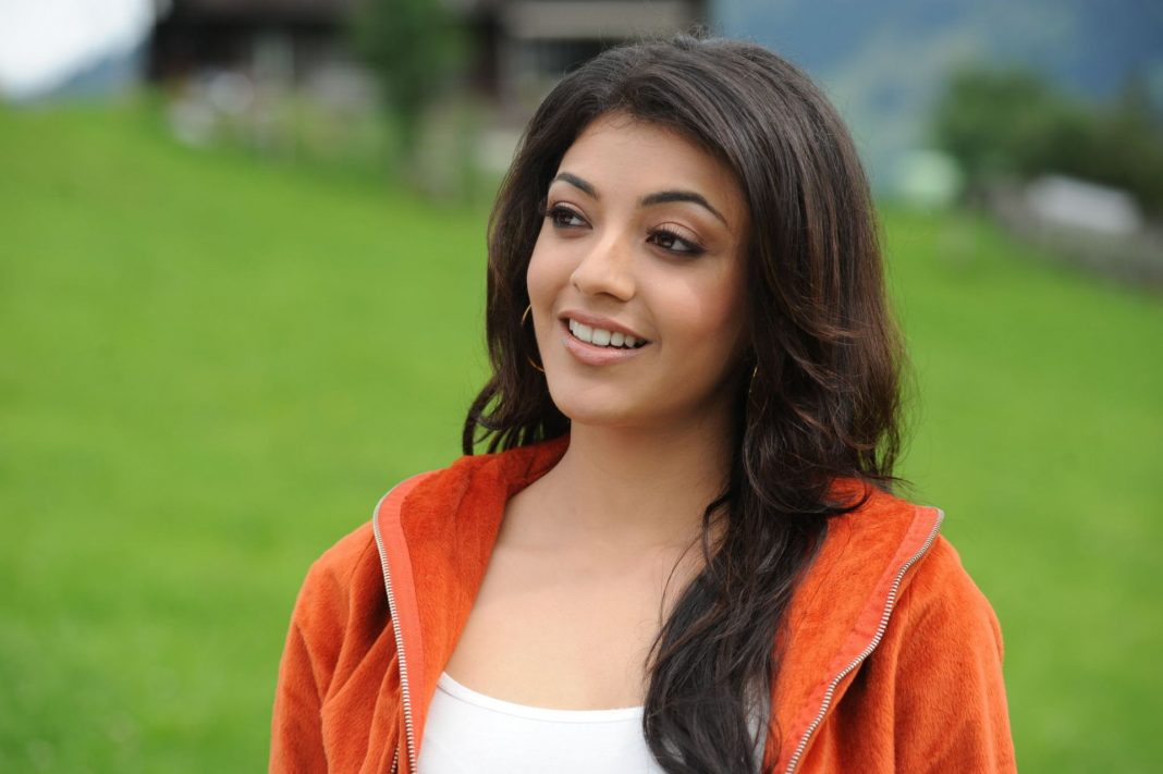 kajal-agarwal Contacts