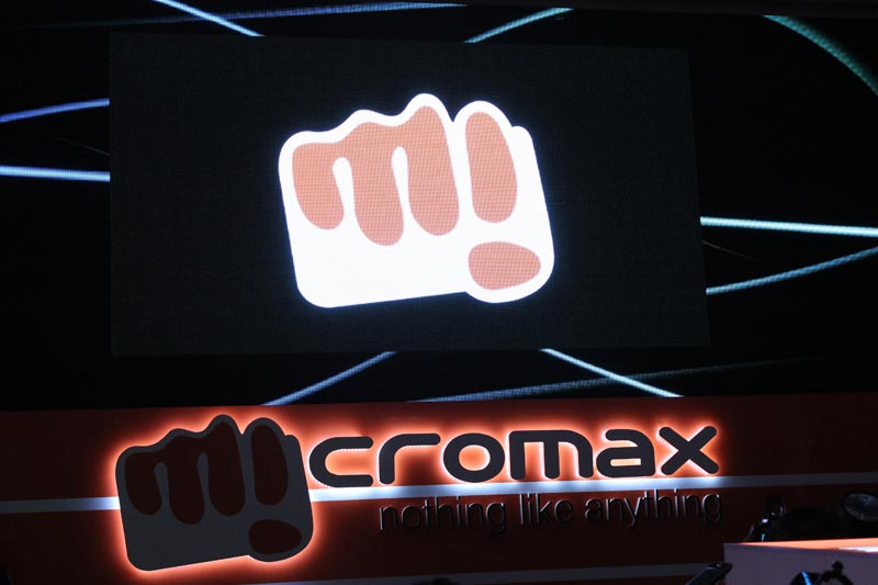 micromax  customer care phone number