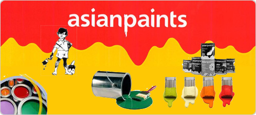 Asian paints email