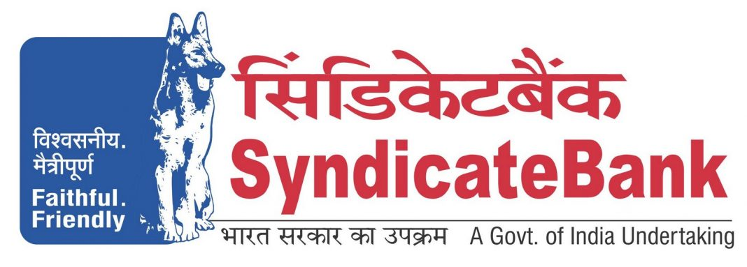 syndicate-bank-Contacts phone number