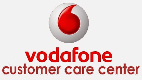 vodafone-customer-care-number