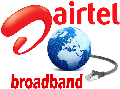 Airtel Broadband phone numbers