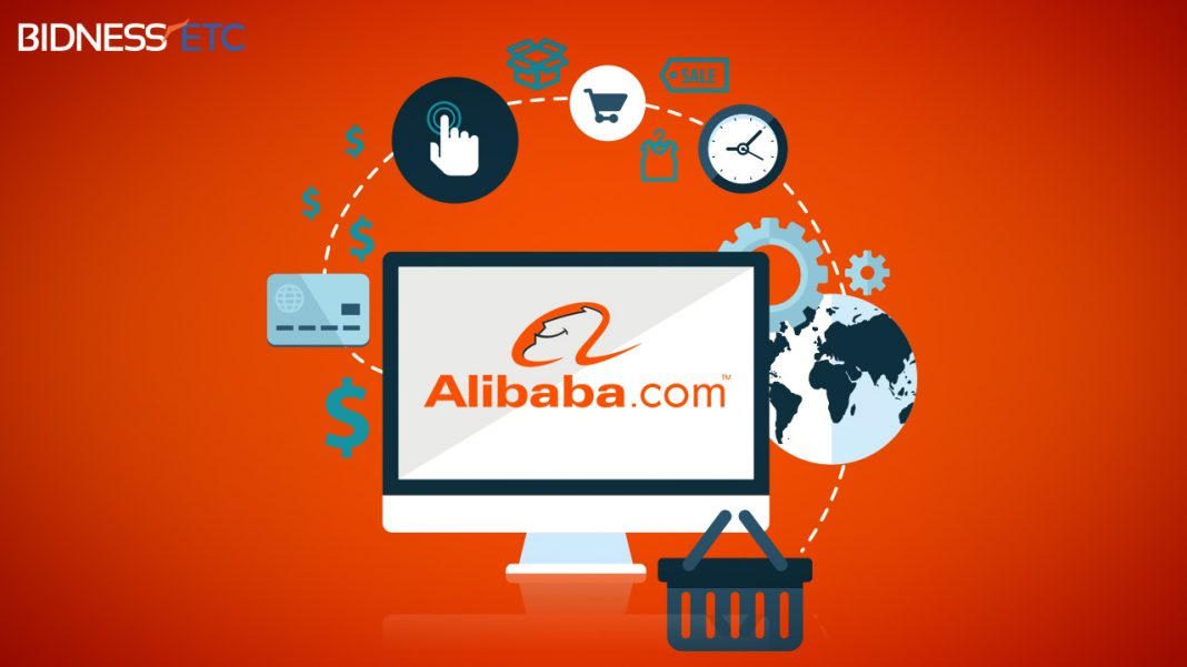 Alibaba online shopping usa
