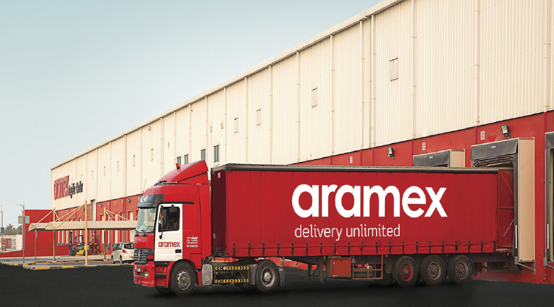 Aramex Contacts Numbers