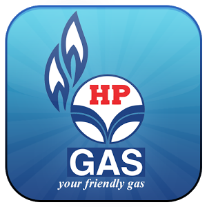 HP Gas contacts