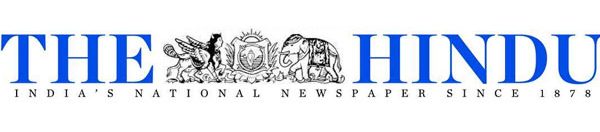 The Hindu Newspapers contacts