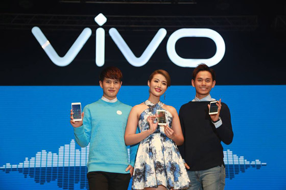 Vivo mobile Customer care