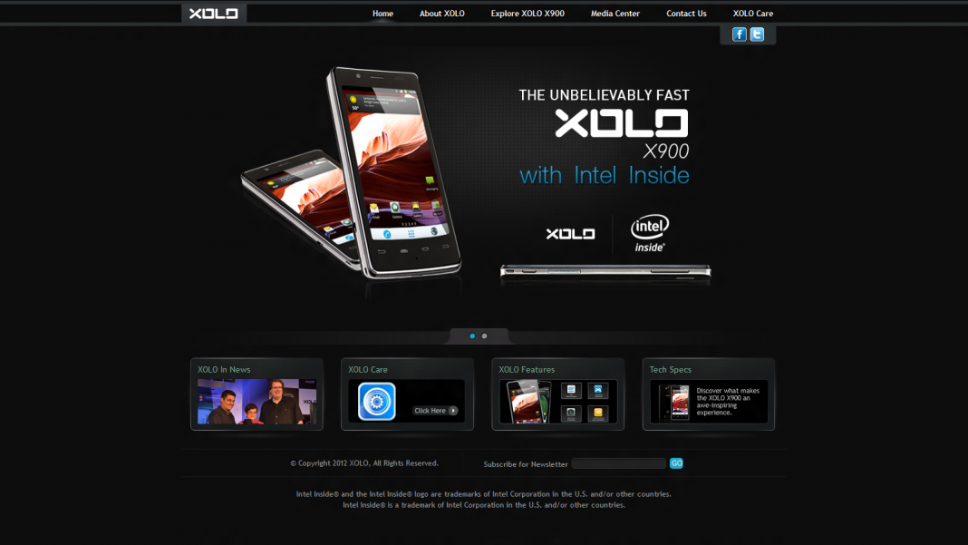 XOLO Customer Care
