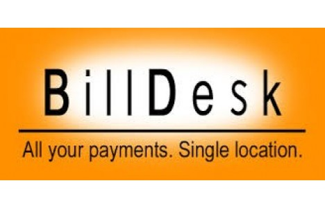 billdesk Customer care