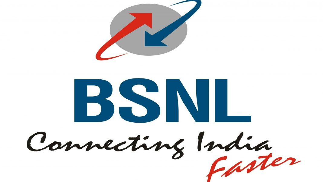 bsnl contacts