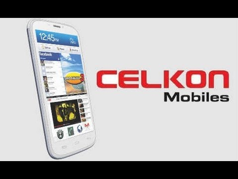 celkon Customer care phone numbers Details