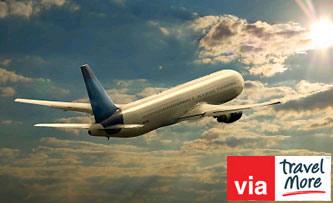 via travel customer care