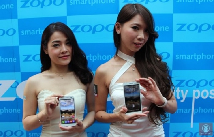 zopo mobile phone Customer care numbers