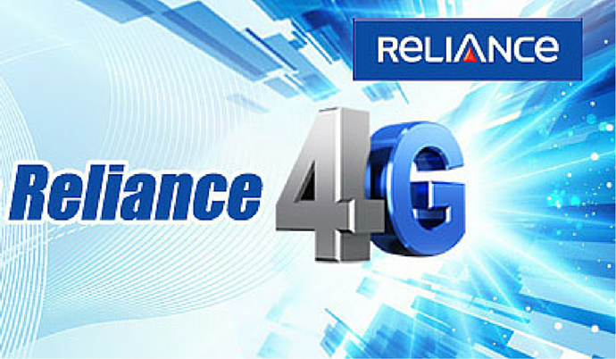 Reliance 4G customer care