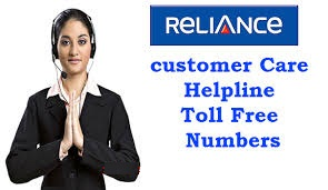 Reliance-Jio Contacts Details