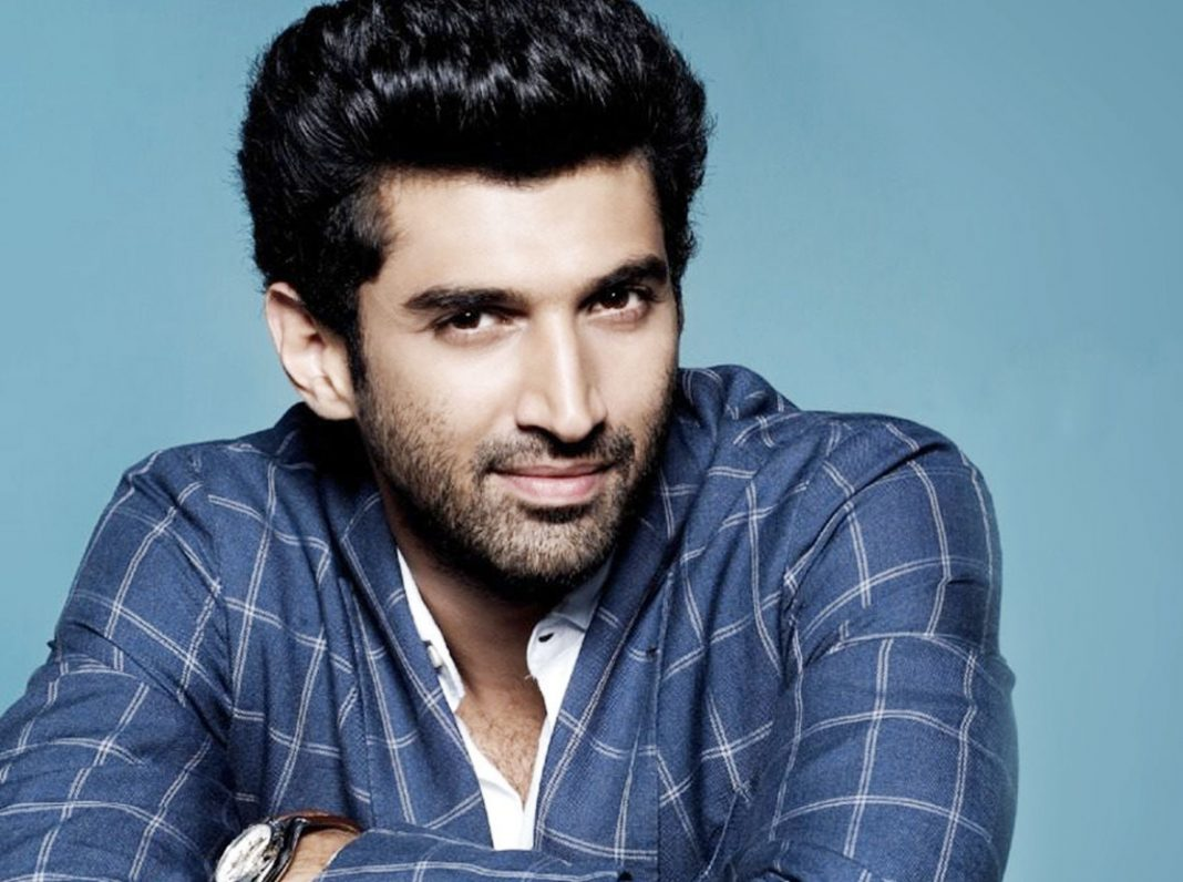 Aditya Roy Kapur  Offical Fb Account