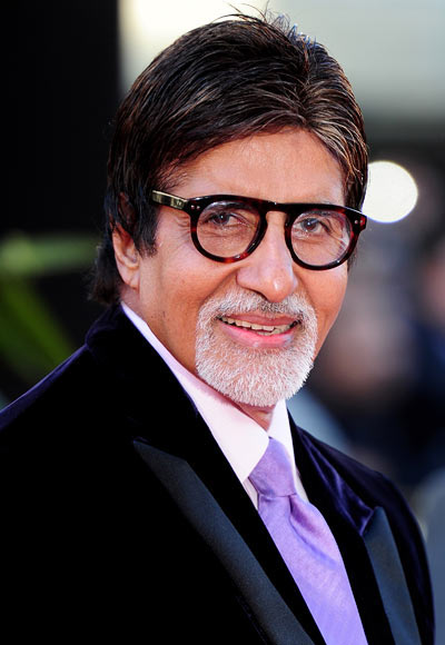 Amitabh-Bachchan Contacts