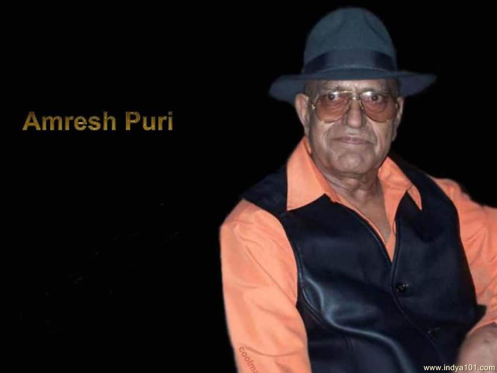 Amrish Puri Hit Movies