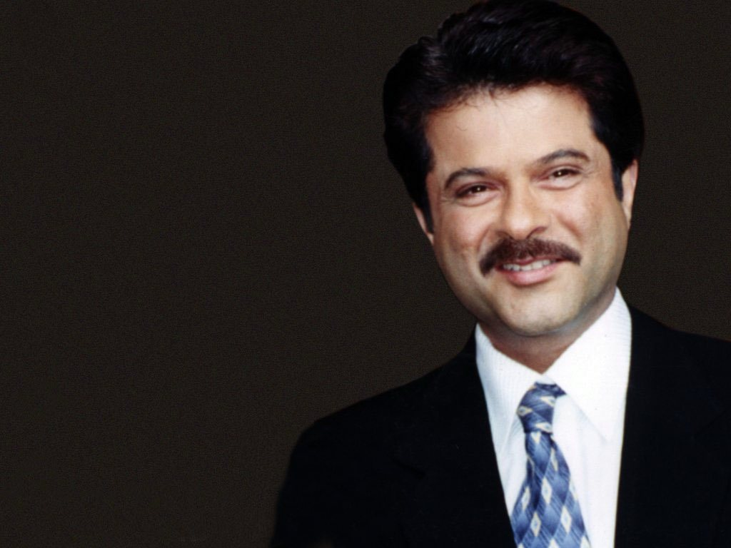 Anil Kapoor Address