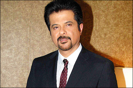 Anil Kapoor Contacts