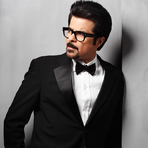 Anil Kapoor Phone No