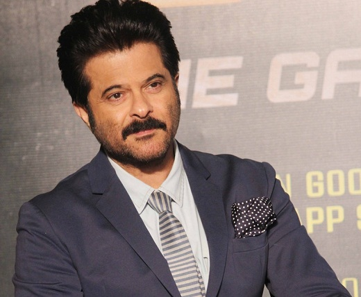 Anil Kapoor contacts numbers