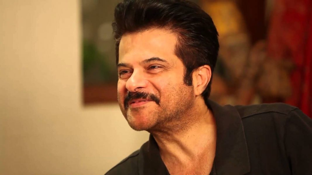 Anil Kapoor mobile numbers