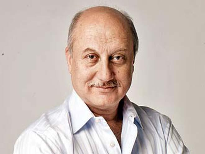 Anupam Kher Contacts details