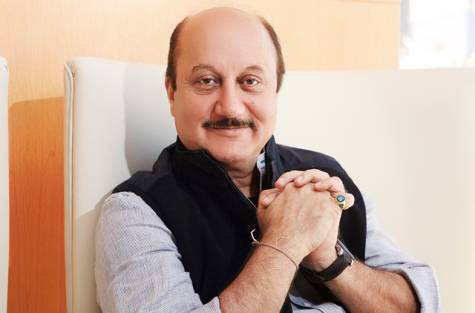 Anupam Kher address