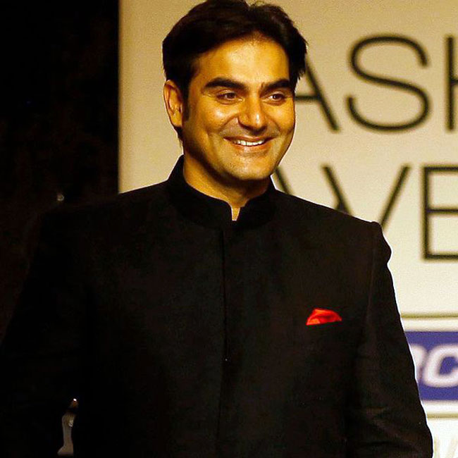 Arbaaz Khan Address