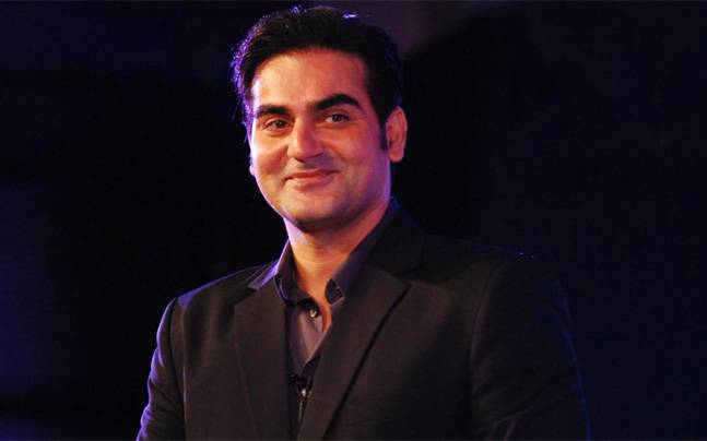 Arbaaz Khan house Address