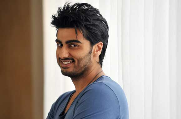 Arjun-Kapoor Mobile no