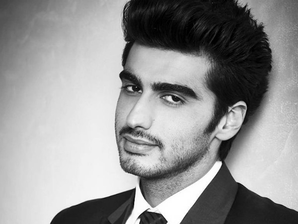 Arjun Kapoor home Address