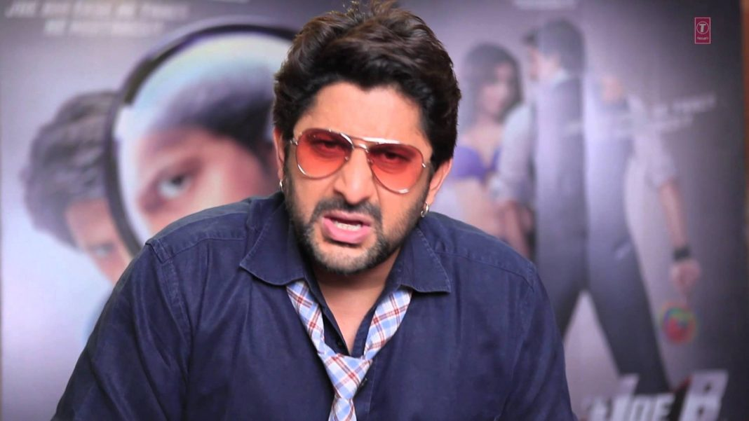 Arshad Warsi Contacts Detials